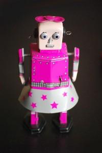GirlRobot