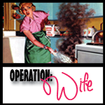 Operation Wife