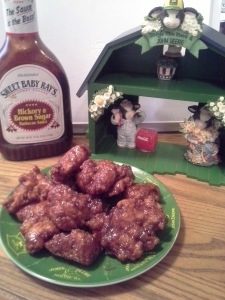 Applebees-recipe-boneless-wings-honey-bbq-sweet-baby-rays