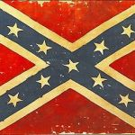 3x5-vintage-rebel-flag-sticker-decal-southern-old-look-confederate-civil-war_321778764287