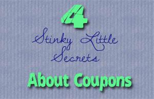 stinky little secrets