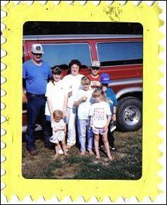 familylong time ago